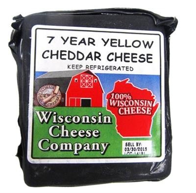 wisconsin cheese company